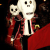 All Souls Procession - Tucson 10/10 :