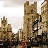 Cambridge :